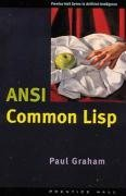 ANSI Common Lisp by Paul Graham