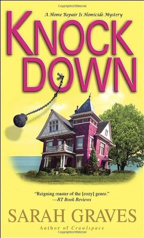 Knockdown (Home Repair Is Homicide Mystery, #14)