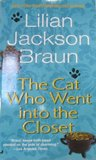 The Cat Who Went Into the Closet (The Cat Who..., #15)