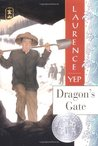 Dragon's Gate (Golden Mountain Chronicles, #3)