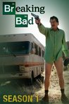 Breaking Bad: The Official Scripts, Season 1