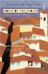 Voice of the Violin (Inspector Montalbano, #4)