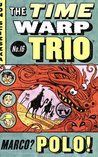 Marco? Polo! (Time Warp Trio #16)