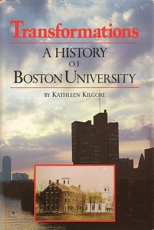Transformations: A History of Boston University