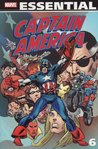 Essential Captain America, Vol. 6