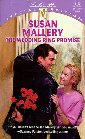 Wedding Ring Promise by Susan Mallery