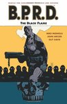 B.P.R.D., Vol. 5: The Black Flame (B.P.R.D., #5)