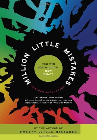 Million Little Mistakes by Heather McElhatton