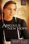 Abigail's New Hope (Wayne County, #1)