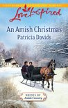 An Amish Christmas (Brides of Amish County, #3)