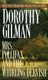 Mrs. Pollifax and the Whirling Dervish (Mrs. Pollifax, Book 9)