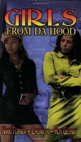 Girls from Da Hood by Nikki Turner