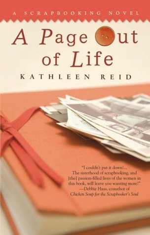 A Page Out of Life by Kathleen Reid