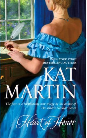Heart of Honor by Kat Martin