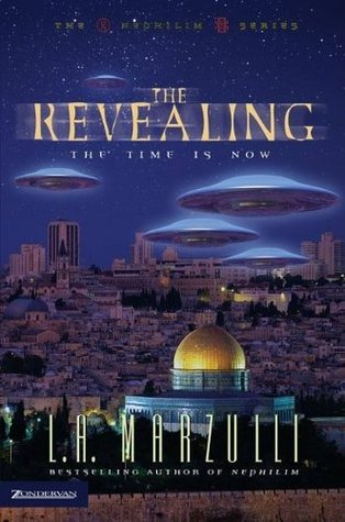 The Revealing: The Time Is Now (Nephilim series, #3)