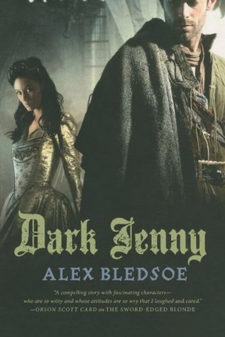 Dark Jenny by Alex Bledsoe