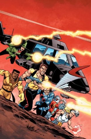 Suicide Squad, Vol. 1 by John Ostrander