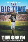 The Big Time (Football Genius, #4)