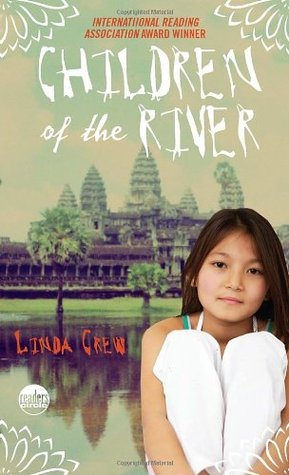 Children of the River by Linda Crew