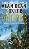 Phylogenesis (Founding of the Commonwealth, #1)