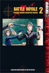 Battle Royale, Vol. 2 (Battle Royale, #2)