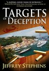 Targets of Deception (Jordan Sandor, #2)