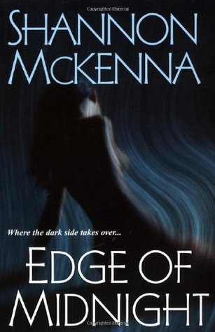 Edge of Midnight by Shannon McKenna