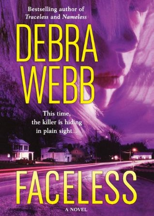 Faceless by Debra Webb
