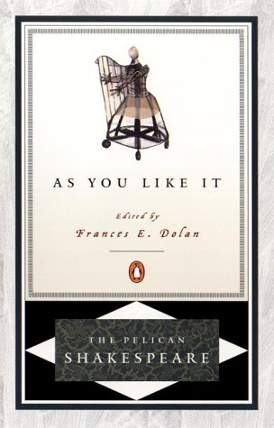 As You Like It by William Shakespeare