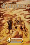 Claymore, Vol. 04: Marked for the Death (Claymore, #4)