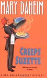 Creeps Suzette (Bed-and-Breakfast Mysteries #15)