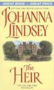 The Heir by Johanna Lindsey