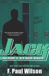 Jack: Secret Vengeance (Young Repairman Jack, #3)