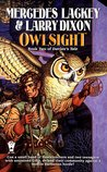 Owlsight (Owl Mage Trilogy, #2)