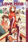 Love Hina, Vol. 07