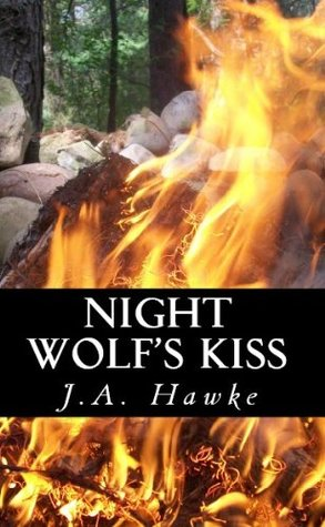 Night Wolf's Kiss (Night Wolf Adventure series)