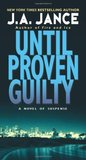 Until Proven Guilty (J.P. Beaumont, #1)