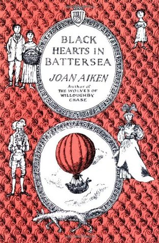 Black Hearts in Battersea by Joan Aiken