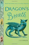 Dragon's Breath (Tales of the Frog Princess, #2)