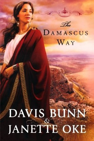 The Damascus Way by Davis Bunn