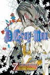 D.Gray-man, Vol. 07 (D.Gray-man #7)