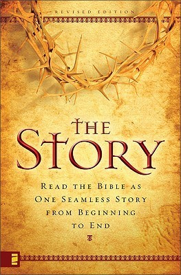 The Story, NIV by Anonymous