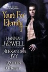 Yours For Eternity (MacNachton Vampires, #7; Guardians of Eternity, #6.5)