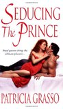 Seducing the Prince (The Kazanovs, #3)