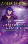 Serpent's Storm (Calliope Reaper-Jones, #3)