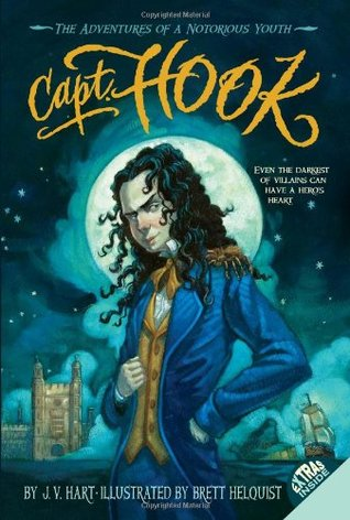 Capt. Hook by J.V. Hart