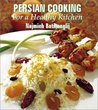 Persian Cooking for a Healthy Kitchen by Najmieh Batmanglij