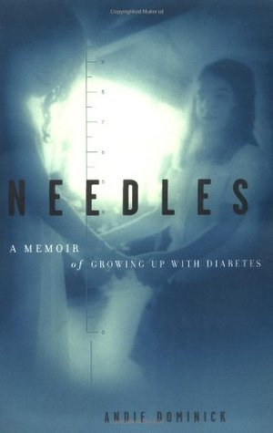 Needles by Andie Dominick