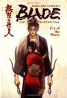 Blade of the Immortal, Volume 2: Cry of the Worm