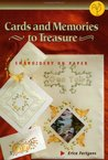 Embroidery on Paper: Cards and Memories to Treasure